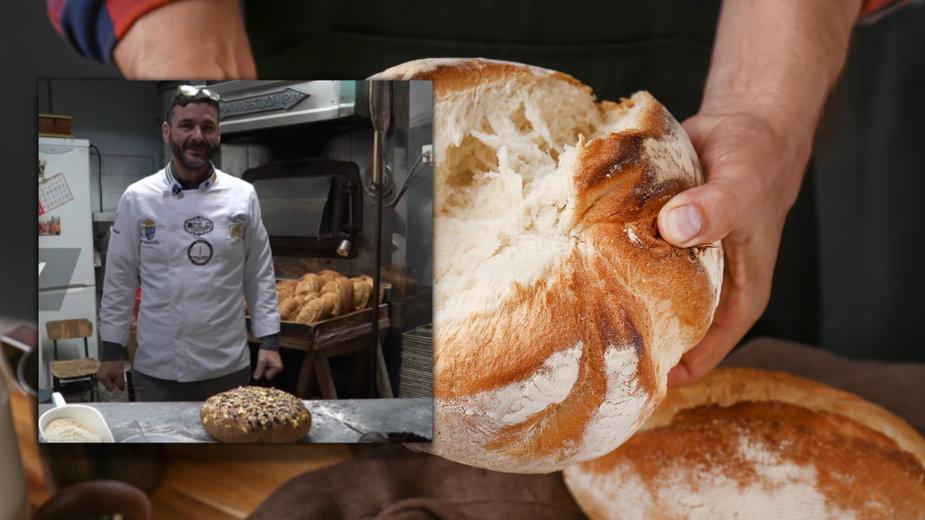 Najdroższy chleb świata