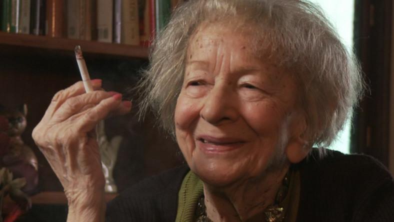 Wisława Szymborska. Koniec i początek