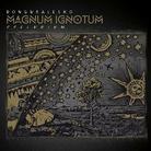 """donGURALesko - """"Magnum Ignotum: Preludium"""""""