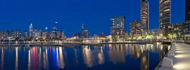 15. Melbourne, Australia