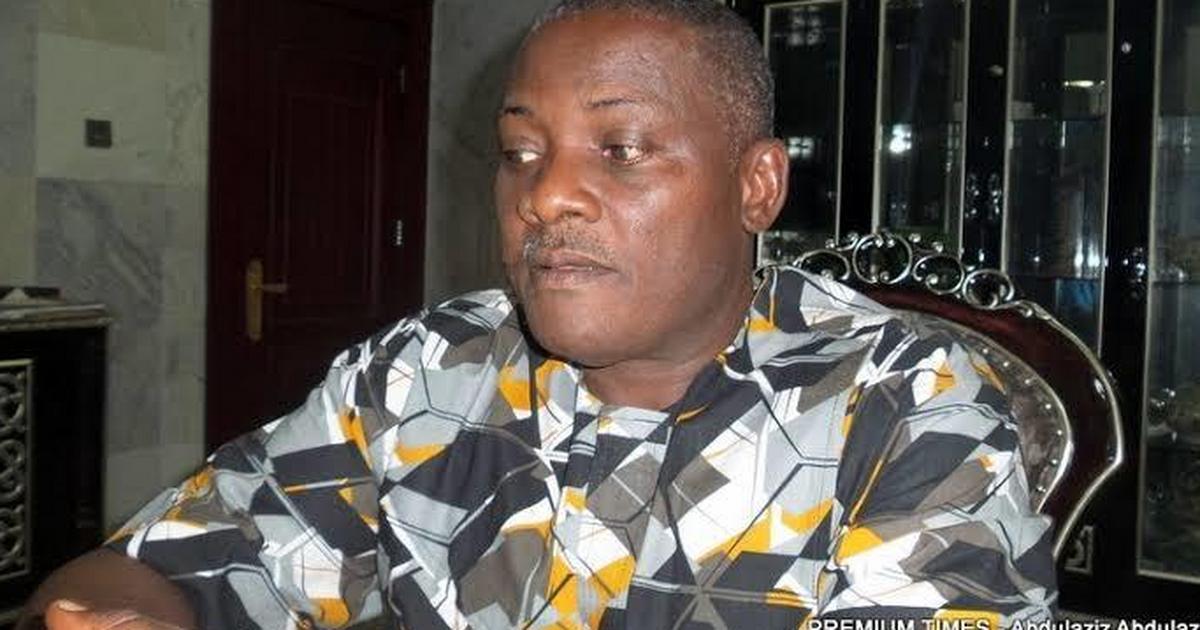 Innoson Motors, not under FG's pressure to relocate to Lagos, kaduna - Official - Pulse Nigeria