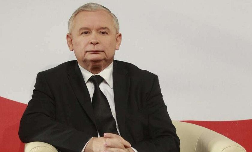 Kaczyński: Nie wiedziałem o drugim pogrzebie brata