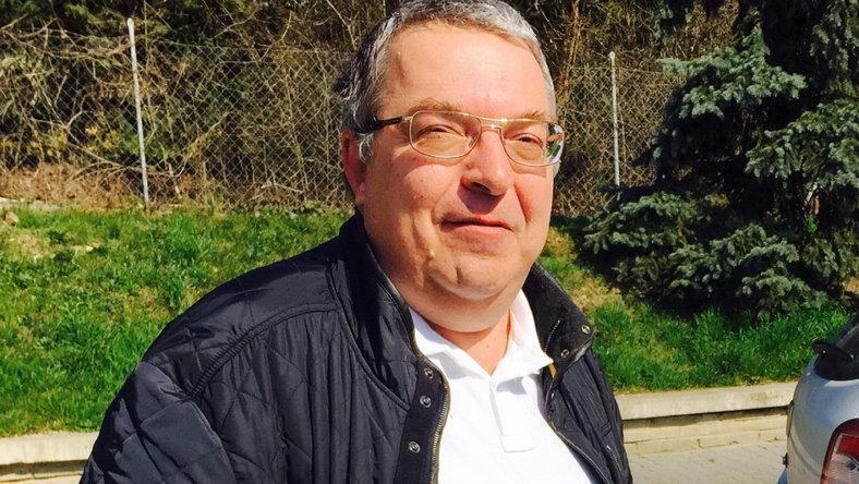 Simicska Lajos összeveszett Orbán Viktorral, és rövid időre beállt a Jobbik mögé támogatónak / Fotó: Gaál Zoltán