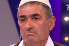 """""""SRBI SU NAS POBEDILI"""" Albanski guslar NE MOŽE DA ZAUSTAVI SUZE u emisiji posle odluke UNESCO o pevanju uz gusle (VIDEO)"""
