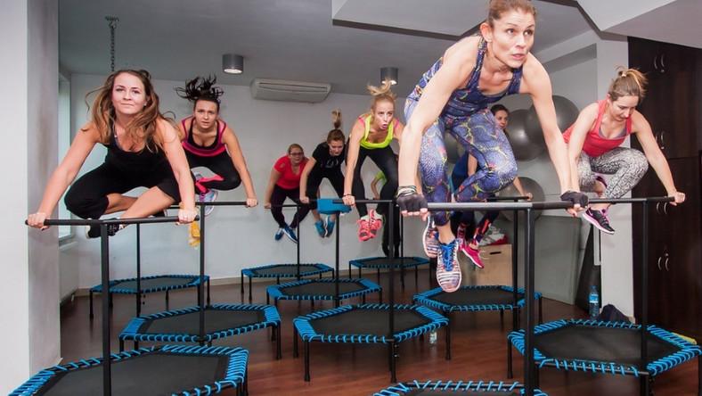 Ten rodzaj treningu staje się coraz bardziej popularny!