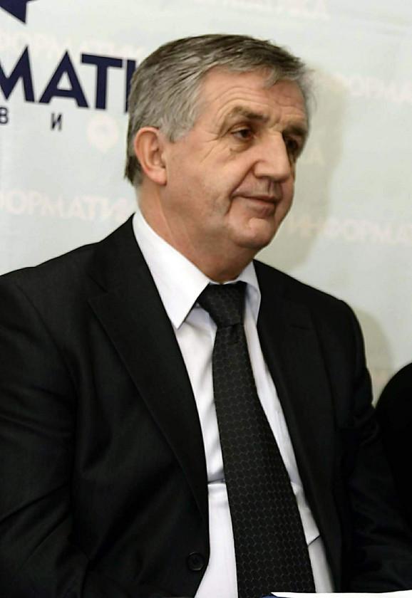 Maksim Vojnović
