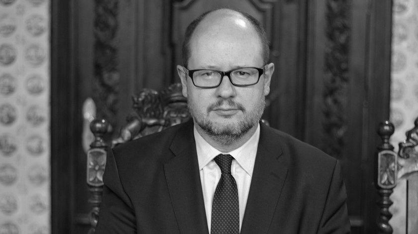Kontrola w służbie więziennej w sprawie Stefana W, zabójcy Pawła Adamowicza