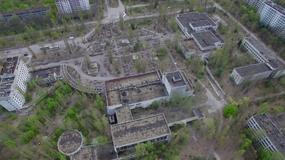Nielegalny sylwester w czarnobylskiej zonie