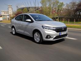 Dacia Logan 1.0 TCe 100 LPG – tanio, ale czy to będzie hit?