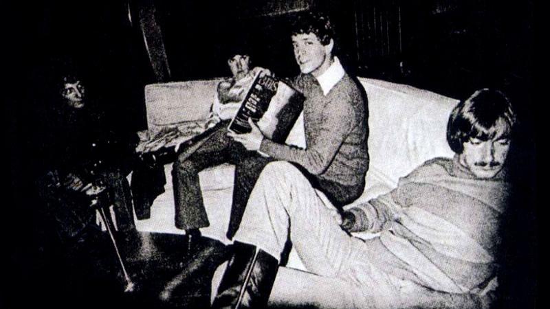 "The Velvet Underground - ""The 1969 Sessions"""