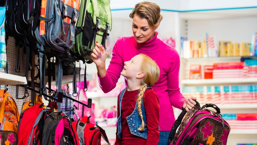 b3830e4a10b1e Jak wybrać plecak dla dziecka  Tornister do szkoły. Wyprawka