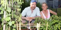 Beata Pawlikowska pokazała nam swój ogród. [WIDEO]