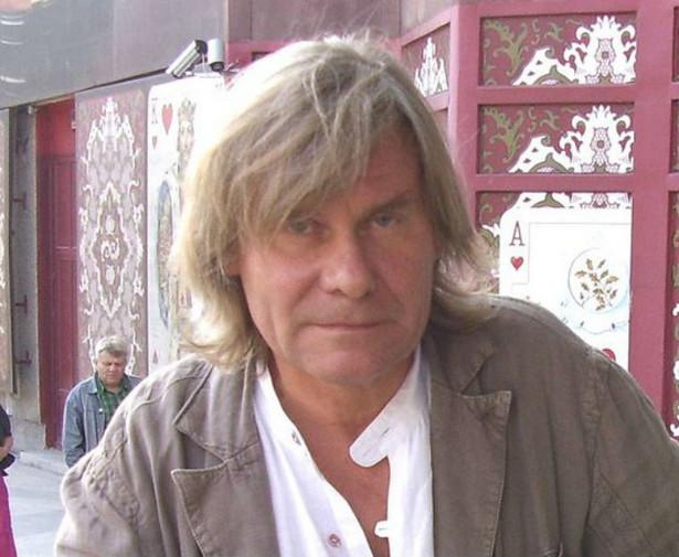 Filip Bajon, fot. Sławek/Wikimedia Commons/cc-by-sa 2.0