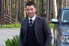 Vojkan Krstiić, humani građevinac