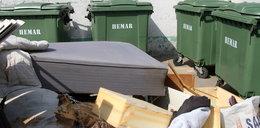 Przez urzędników poznaniacy zapłacą więcej za śmieci