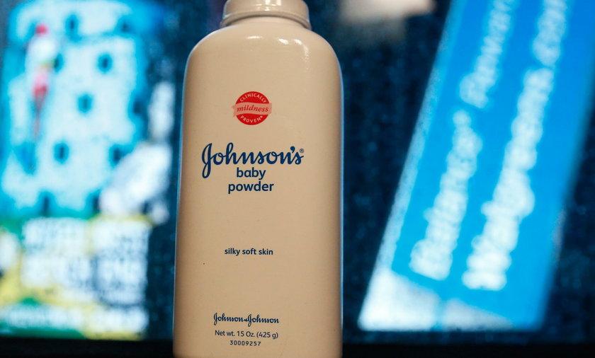 Talk Johnson & Johnson