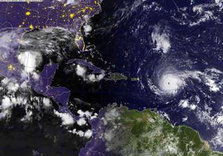 USA: Huragan Irma prawdopodobnie osłabnie przed uderzeniem we Florydę