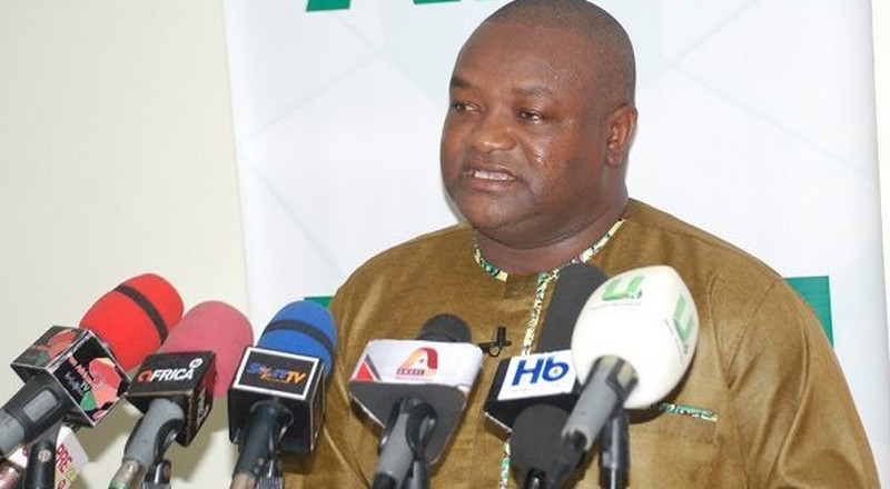 We'll go to court as a last resort to stop new voters register - Ayariga