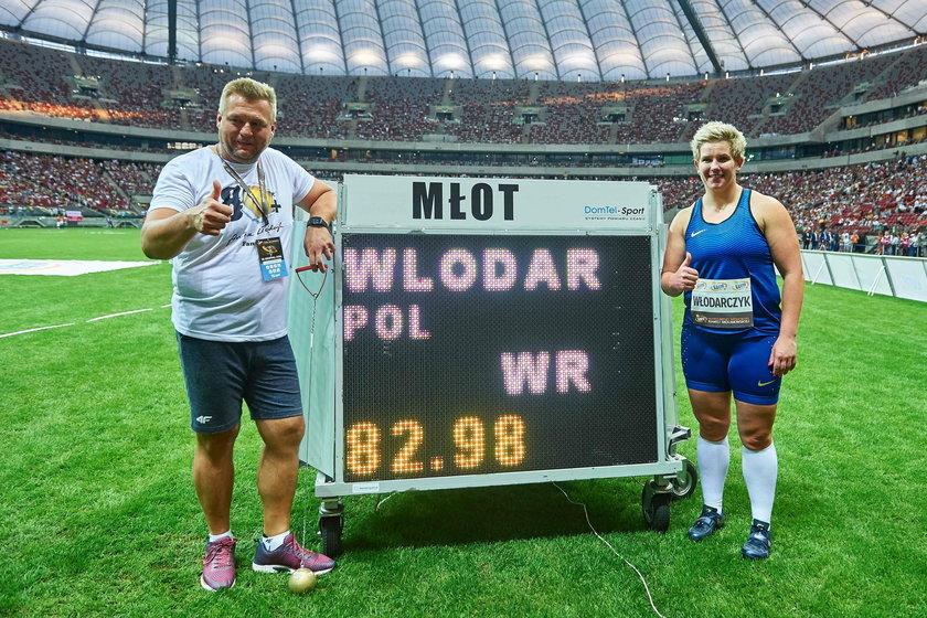 Polska mistrzyni nominowana do prestiżowej nagrody