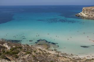Włochy: Ponad 790 migrantów przybyło na Lampedusę w ciągu dwóch dni