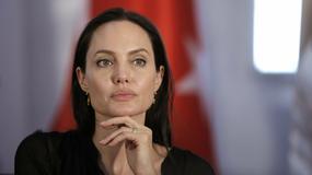 """Magazyn """"Star"""": Angelina Jolie waży 37 kilogramów"""