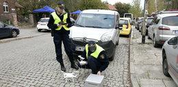 Drony pomogą Straży Miejskiej w walce ze smogiem