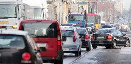 Remont torów na Przybyszewskiego w Łodzi. Omijaj te ulice
