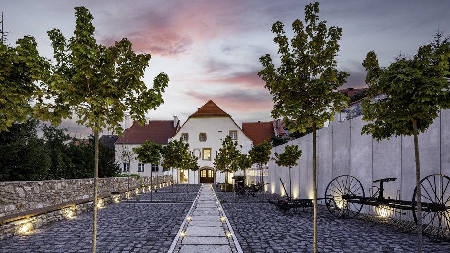 Muzeum Kargula i Pawlaka w Lubomierzu po remoncie [ZDJĘCIA]