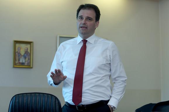 VIŠE KANDIDATA ZA LIDERA SDS Govedarica najavio da će se ponovno boriti za funkciju predsednika