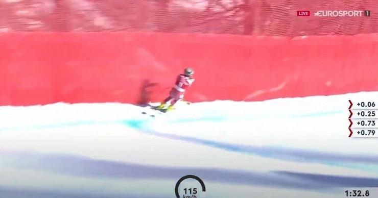 Skijašica