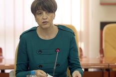 Irena Hadziabdic CIK BiH