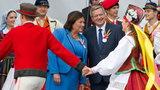Prezydenckie dożynki 15 września w Spale