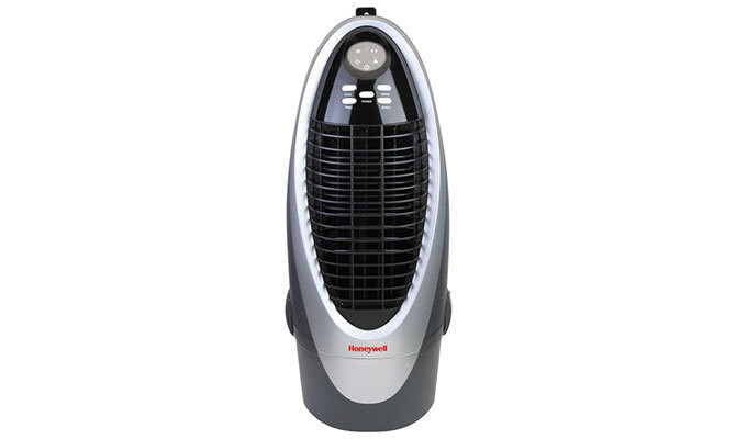 Klimator Honeywell CS10XE