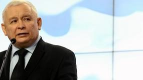Onet24: Kaczyński o Macierewiczu
