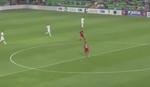 SPEKTAKULARNI GOLOVI Bivši crveno-beli zvezde kvalifikacija, pogodili Šćepović i Lazović /VIDEO/