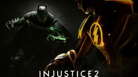 Injustice 2 - superbohaterska bijatyka zgarnia doskonałe oceny