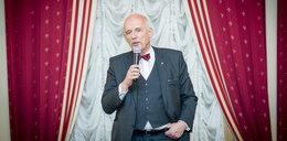 Janusz Korwin-Mikke nie może być członkiem swojej partii