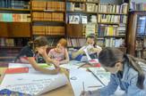 projekti biblioteka lopare