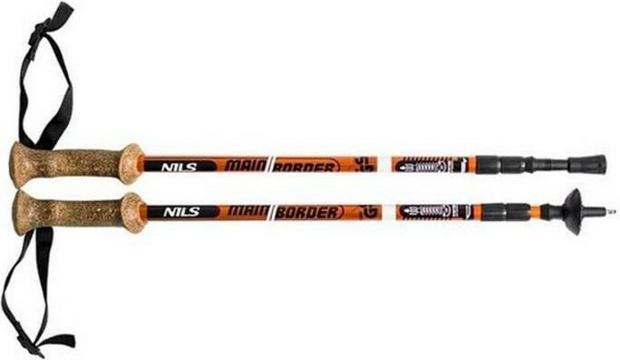 Nils Extreme Tk696