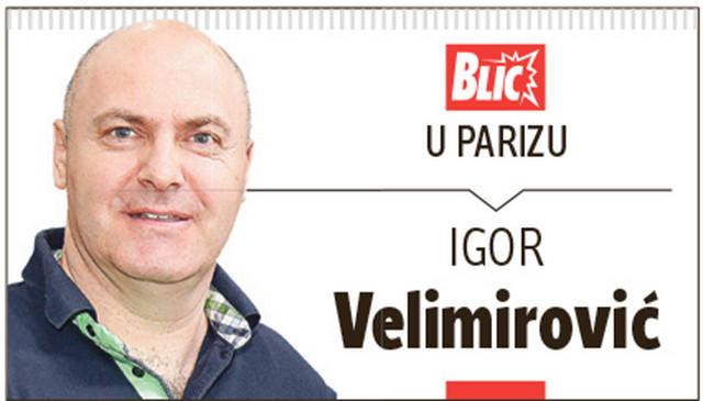 Igor Velimirović