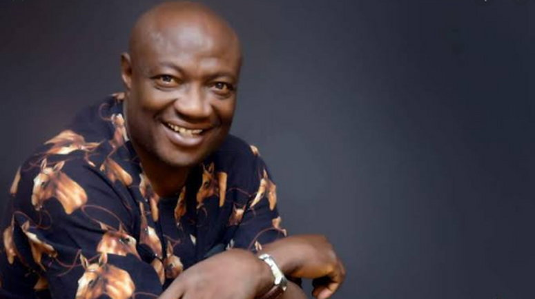 Abia State Commissioner For Environment Dies Of High Blood Pressure