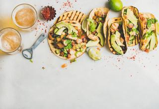 Spór o stawki VAT: Tortilla tortilli nierówna