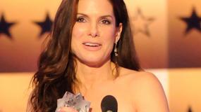 Sandra Bullock najgorszą aktorką?