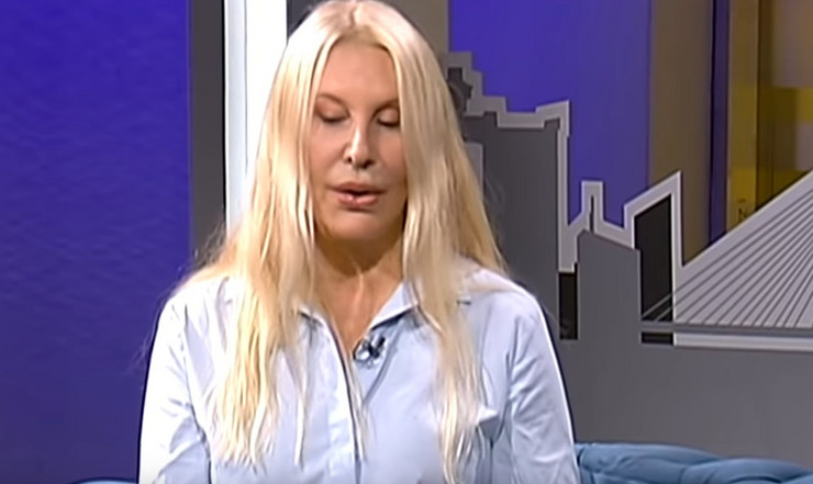 Verica Rakočević 1