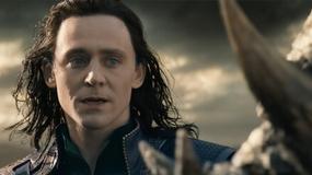 """""""Thor: Mroczny świat"""": usunięta scena z udziałem Lokiego"""