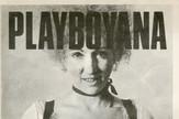 Bojana Barltrop, Playboyana, 1980, Fanzin
