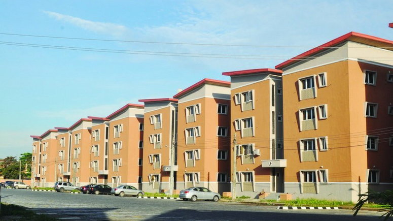 The estate has 252 units of two bedroom bungalows on an expanse of 125 hectares in Idale in Badagry. (Nairametric)
