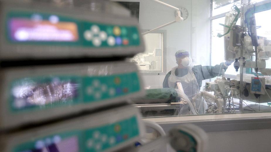 Koronawirus. Niemcy: sanepid potrzebuje więcej pracowników