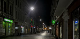 Nowe oświetlenie w Tarnowskich Górach