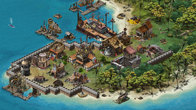 Pirates of the Caribbean: Isles of War - Jack Sparrow na Facebooku